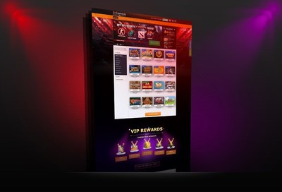 Bitcasino.io Sets Bitcoin Gambling Industry Growth Milestones