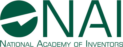 National Academy of Inventors Logo. (PRNewsFoto/National Academy of Inventors) (PRNewsFoto/)