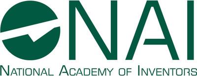 National Academy of Inventors Logo.  (PRNewsFoto/National Academy of Inventors)