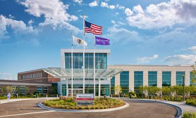 Northwestern Medicine Delnor Hospital In Geneva, IL was named a  2016 Leapfrog Top Hospital