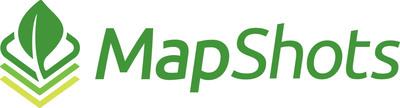 MapShots.  (PRNewsFoto/AgSense)