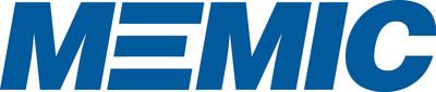 MEMIC logo (PRNewsFoto/MEMIC)