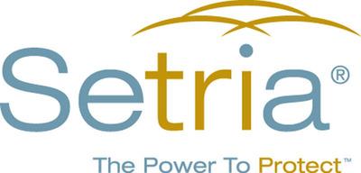 Setria(R) Glutathione Logo.  (PRNewsFoto/Setria)