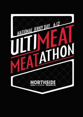 Jack Link's presents the Ultimeat Meatathon on National Jerky Day