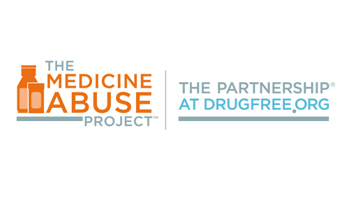 The Partnership at Drugfree.org (PRNewsFoto/CVS/pharmacy)