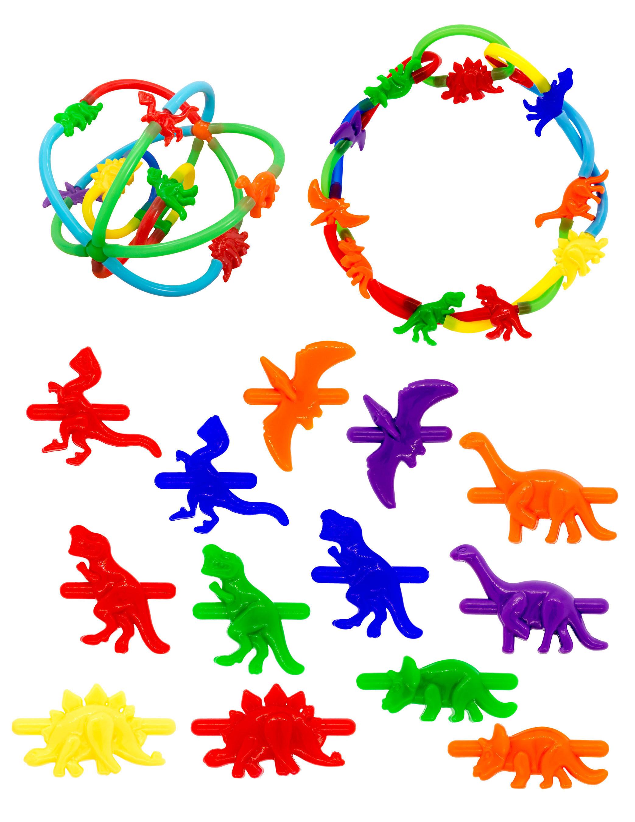 Dinosaur Fun with Wacky Links!