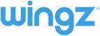 Wingz Logo. (PRNewsFoto/Wingz) (PRNewsFoto/WINGZ)