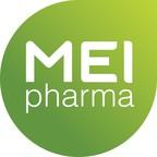 MEI Pharma Logo.