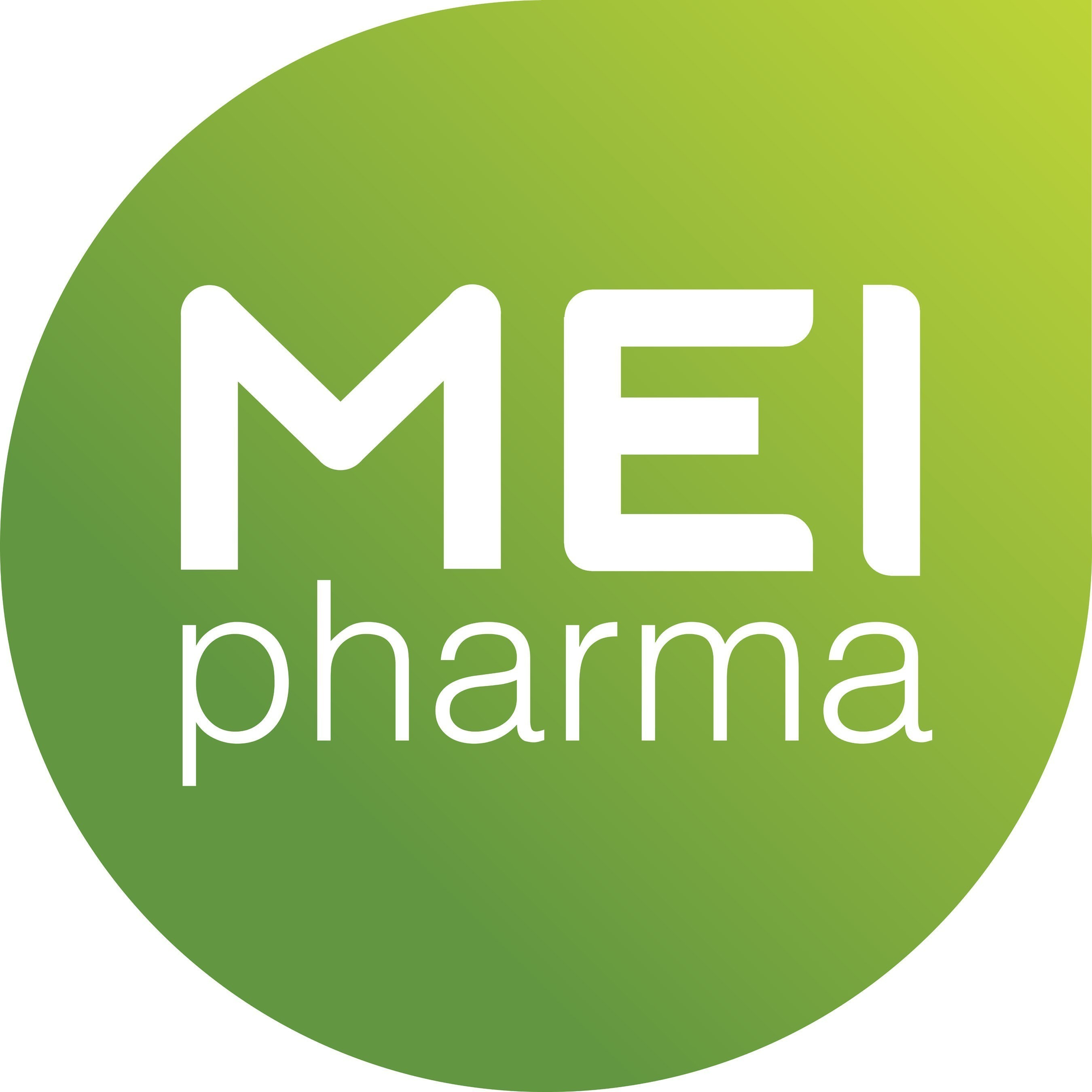 MEI Pharma to Present at 14th Annual BIO Investor Forum