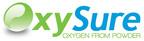 OxySure logo.  (PRNewsFoto/OxySure Systems, Inc.)