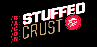 Pizza Hut debuts Bacon Stuffed Crust Pizza with new Applewood smoked bacon
