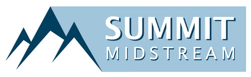 Summit Midstream Partners Logo. (PRNewsFoto/Summit Midstream Partners) (PRNewsFoto/)