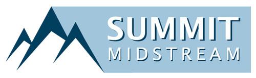Summit Midstream Partners Logo. (PRNewsFoto/Summit Midstream Partners) (PRNewsFoto/)