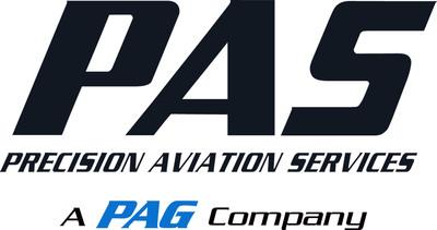 Precision Aviation Services.  (PRNewsFoto/Precision Aviation Services)