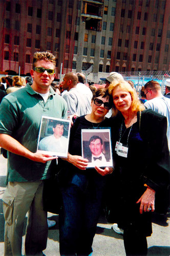 Love in the Age of Terrorism: New York Psychologist Gives Advice for 9/11 10th Anniversary