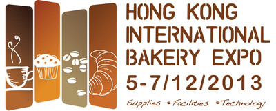 Logo of Hong Kong International Bakery Expo.  (PRNewsFoto/Hong Kong International Bakery Expo)