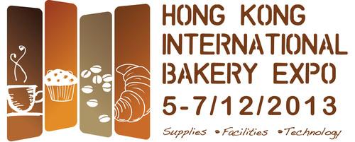 Logo of Hong Kong International Bakery Expo. (PRNewsFoto/Hong Kong International Bakery Expo) (PRNewsFoto/HONG ...