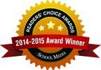 Fuel Education's PEAK Personalized Learning Platform is an eSchool News Readers' Choice Award Winner (PRNewsFoto/Fuel Education)