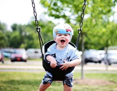 Cranial Technologies: Reshaping Children's Lives.  (PRNewsFoto/Cranial Technologies)
