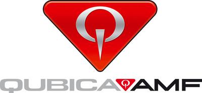 QubicaAMF Worldwide Logo
