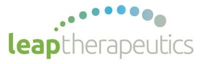 Leap Theraputics Logo (PRNewsFoto/Macrocure Ltd.)