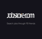 Jobstore.com - Search jobs through FB friends