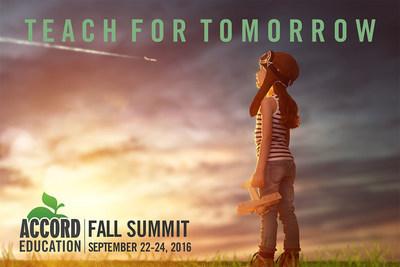 Accord Education Summit - Fall 2016 - Las Vegas, Nevada