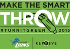 REPREVE Make The Smart Throw Sweepstakes
