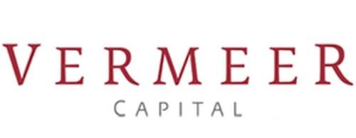 Vermeer Capital Logo (PRNewsFoto/Vermeer Capital) (PRNewsFoto/Vermeer Capital)