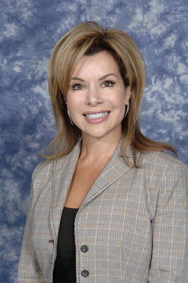 Jeanette Prenger, Owner and President of ECCO Select, has been named vice-chair of the Board of Directors of the United States Hispanic Chamber of Commerce (USHCC).  (PRNewsFoto/United States Hispanic Chamber of Commerce)