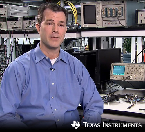 When to use a pre-driver vs. an integrated motor driver