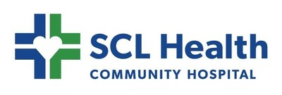 Official logo for SCL Health Community Hospital