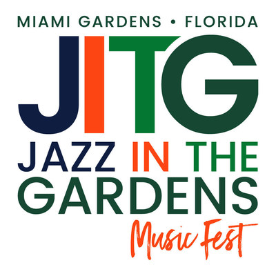 12th ANNUAL JAZZ IN THE GARDENS MUSIC FESTIVAL ANNOUNCES 2017 LINEUP ~ JILL SCOTT, LL COOL J feat. DJ Z-TRIP, COMMON, THE ROOTS, ESPERANZA SPALDING, ANDRA DAY, MORRIS DAY & THE TIME, HERBIE HANCOCK, SMOKIE NORFUL, JAZZ ALL-STARS featuring CHANTE MOORE, WILL DOWNING & MARION MEADOWS March 18 - 19, 2017 at Hard Rock Stadium, Miami Gardens, FL www.jazzinthegardens.com