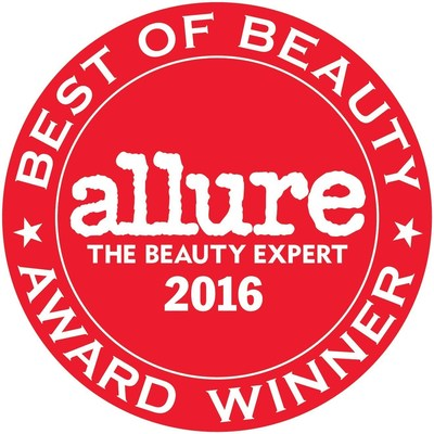 PERRICONE MD PRE:EMPT OIL-FREE HYDRATING CREAM WINS 2016 ALLURE BEST OF BEAUTY AWARD IN THE BEST FACIAL MOISTURIZER CATEGORY