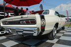 1969 SuperBee 426 HEMI one of Top Eliminator winners on display at Woodward Dream Cruise (PRNewsFoto/Chrysler Group LLC)