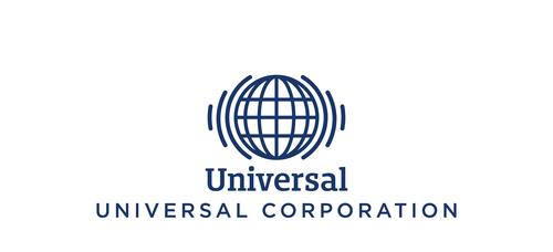 Universal Corporation logo
