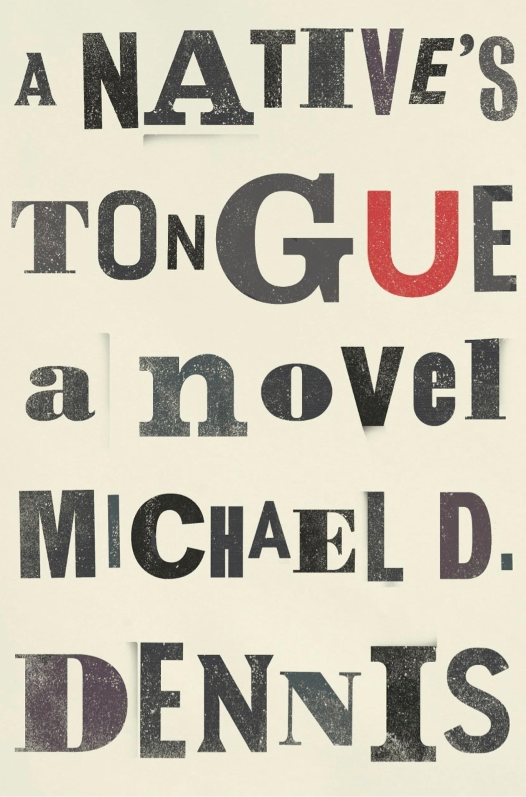 A Native's Tongue (PRNewsFoto/Book Publicity Services)