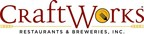 CraftWorks Restaurants & Breweries, Inc.