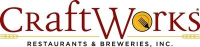CraftWorks Restaurants & Breweries, Inc. (PRNewsFoto/CraftWorks)