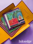 Designer Invitation Cards By Inksedge (PRNewsFoto/Inksedge Infotech Pvt Ltd)