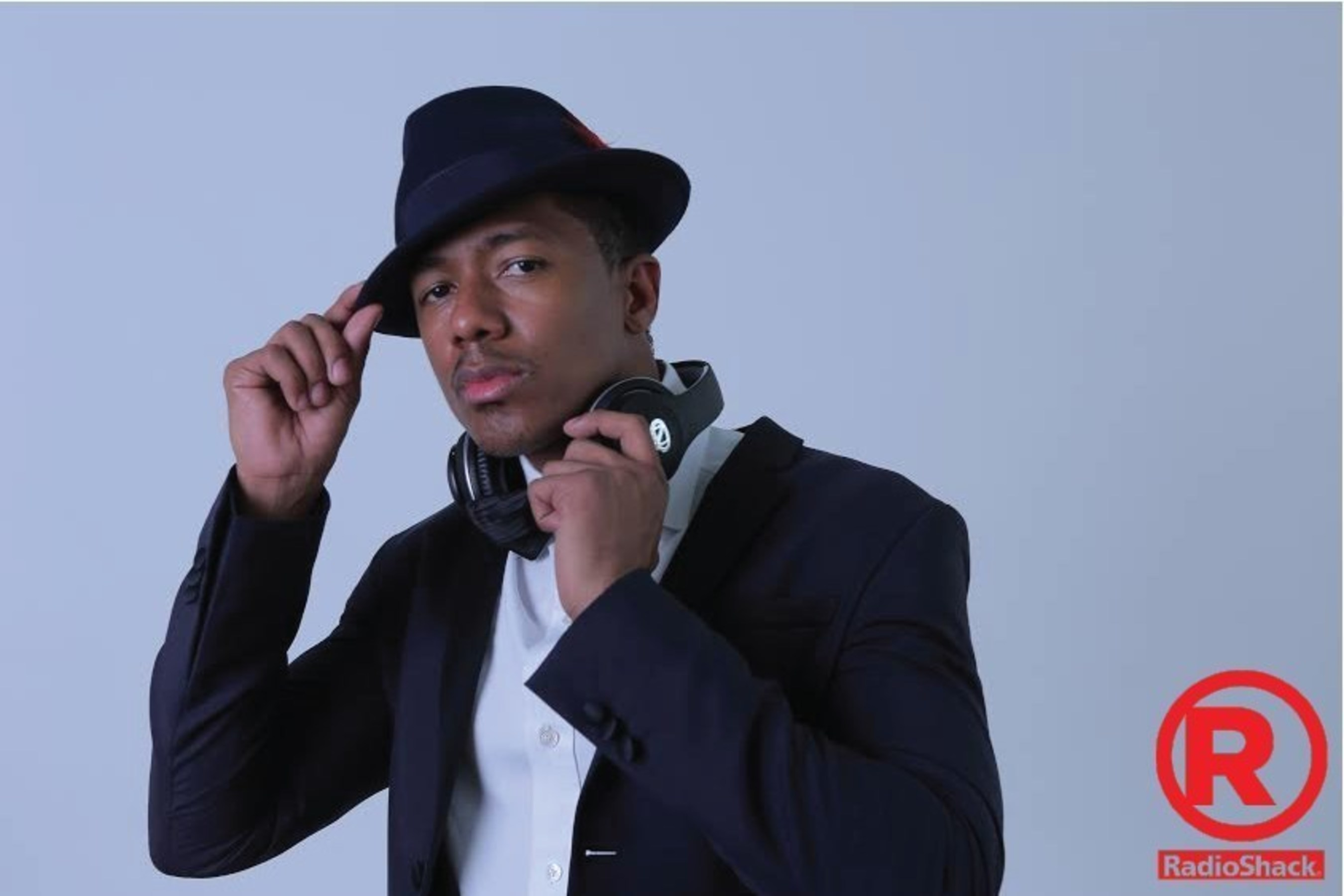 Nick Cannon joins RadioShack as Chief Creative Officer