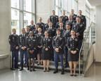 IU-IDB Strategic Studies Fellows Program Graduates Inaugural Class