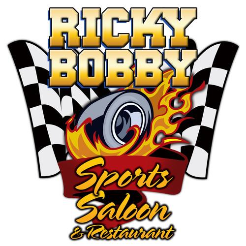 Ricky Bobby Sports Saloon.  (PRNewsFoto/Rick's Cabaret)