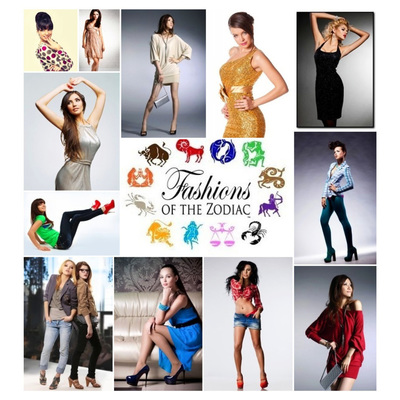 Is A New Fashion Store That Categorizes Clothes By Astrological Signs