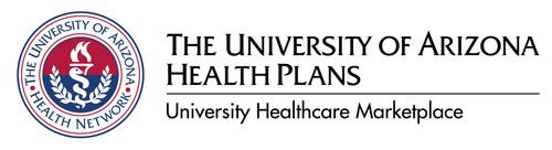 The University of Arizona Health Plans - University ...