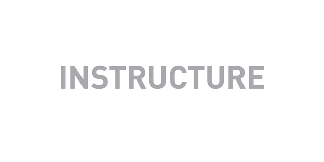 Instructure official logo