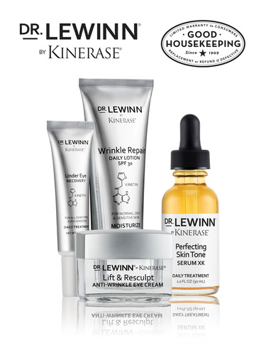 Dr lewinn by kinerase under eye recovery