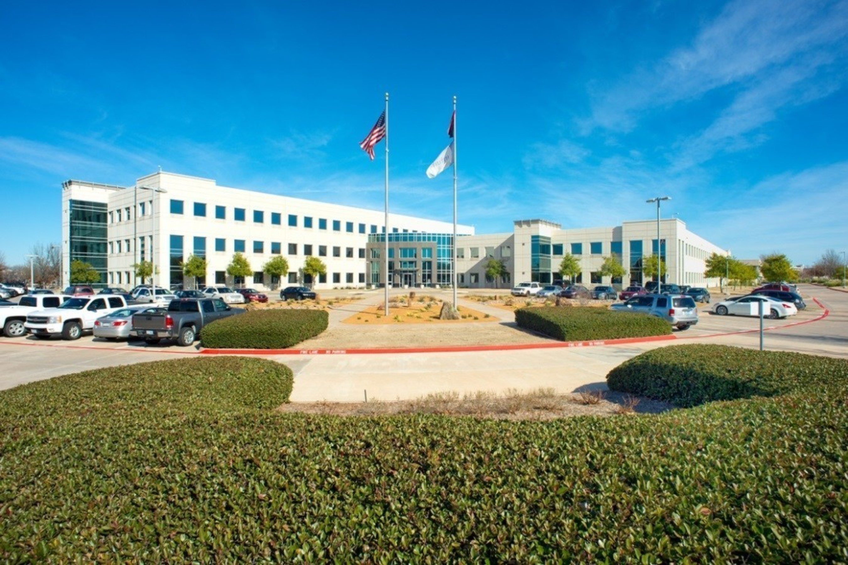 CPA:18 - Global acquires a Dallas office building leased to Intuit Inc. for a period of 11 years.  The 166,000 square-foot facility was constructed as a build-to-suit for Intuit in 2001 and is located in the Legacy Business Park-a 2,700 acre business park with a roster of Fortune 500 campuses several amenities and excellent access throughout the Dallas metropolitan area.