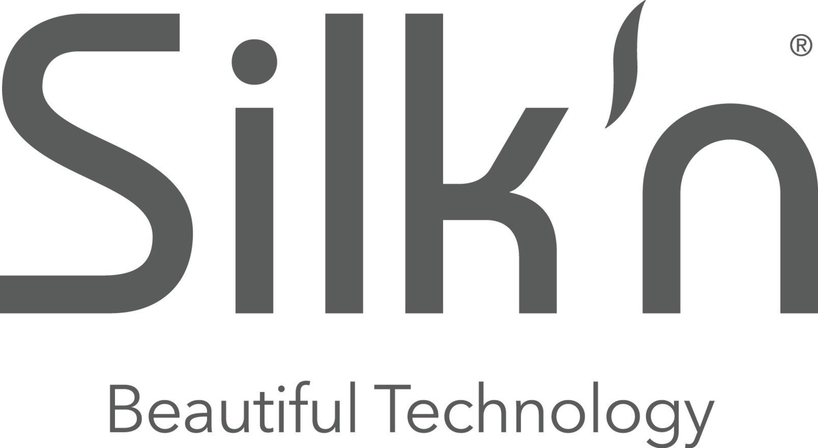 Silk'n logo