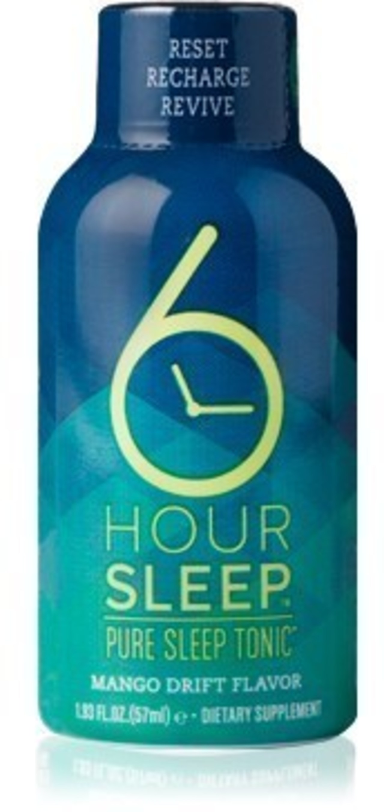Innovative Sleep Tonic 6 Hour Sleep Announces Launch Offering the Possibility of Quicker, Deeper